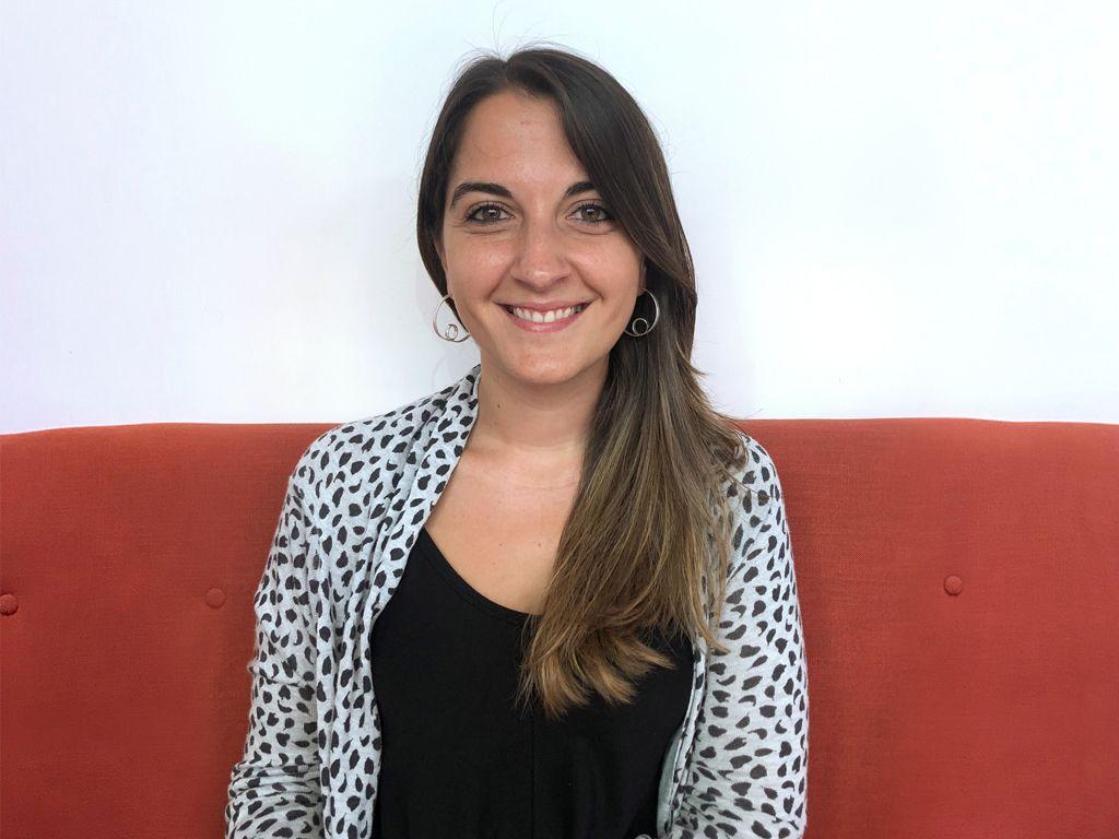Rebeca Fernández